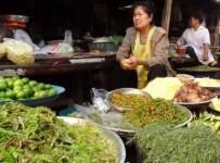 The Maeklong Railway Market