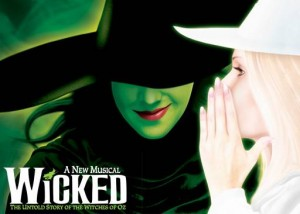 wicked, who does it better london or bradway