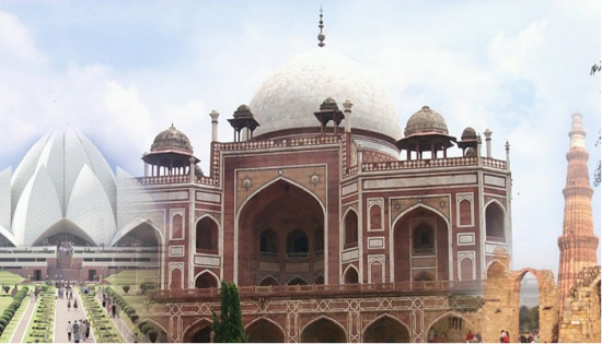 tourist attractions on dehli darshan dehli tours