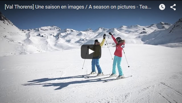 Val Thorens, World Ski Award Nominees 2015