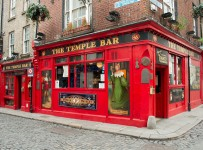 Temple Bar - Dublin. Image Credit: Flickr Heather R