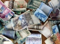 Cash Still The Currency Of Choice For Travelling Today